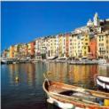 Zum Saisonabschluss nochmal an die Blumenriviera …der Sonnenseite Italiens…