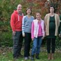 Elterninitiative plant ersten Waldkindergarten der Region Xanten