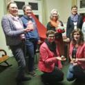 Ein voller Erfolg zum Internationalen Frauentag