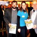 Reisemobilfreundlicher Niederrhein - Vorsitzender verabschiedet - Katalog 2013/14 vorgestellt