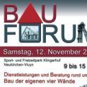 Bauforum Neukirchen-Vluyn:  Dienstleistungen und Beratung rund um den Bau der eigenen vier Wände
