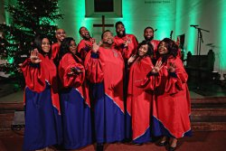 New York Gospel Singers