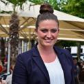 Stella  Werner hat Ziele für Xanten