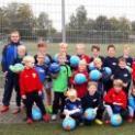 Bernd Hobsch-Fußballschule in Lüttingen