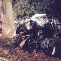 Zwei Todesopfer nach Verkehrsunfall auf der Hassumer Straße