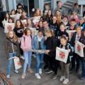 Bewährtes Schüleraustauschprogramm  mit der Partnerstadt Hohenstein-Ernstthal