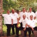 """Der Frühling beginnt mit den Restroom Singers vom Niederrhein - und einem """"Wunderkind"""" am Piano"""