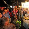 Urlaub und Wohlfühlen gehören zusammen - 12. Touristikmesse Niederrhein
