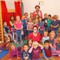 Stadtwerke Emmerich schenkten Kindergärten einen besonderen Tag mit dem Umweltclown