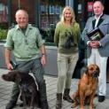 Jagdschule Waidmannsdank  eröffnet neuen Standort  in Wachtendonk