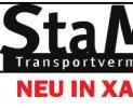 Stamai Transportervermietung - Neu in Xanten