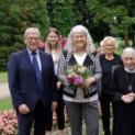 Ursula Jansen-Hammel geht in den Ruhestand