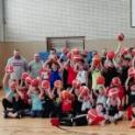 Basketball-Camp in Xanten nach Weihnachten