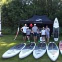 SUP Saison Opening 2019 in Moers