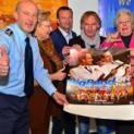 Musikalische Hilfe für Kinder - Lions Club Xanten holt die Bigband der Bundeswehr auf den Markt