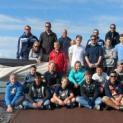 Bootstour und Erfolg beim Kreiszeltlager in Wesel