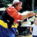 Familienspektakel  Zauberei, Clownerie und Fantasie eine ganze Woche lang in Xanten