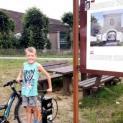 Fahrradreparaturstationen in  Xanten machen Radfahren sicherer