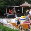 Sommer, Sonne und Cocktails Strandparty mit Groovekeller light
